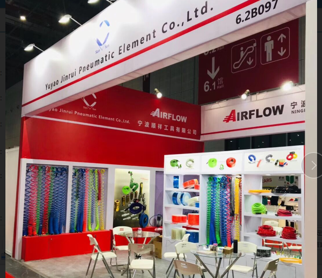Shanghai Cologne Hardware Exhibition ended satisfactorily in 2019